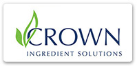 Crown ingredient solutions