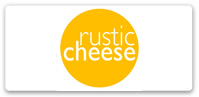 rustic cheese